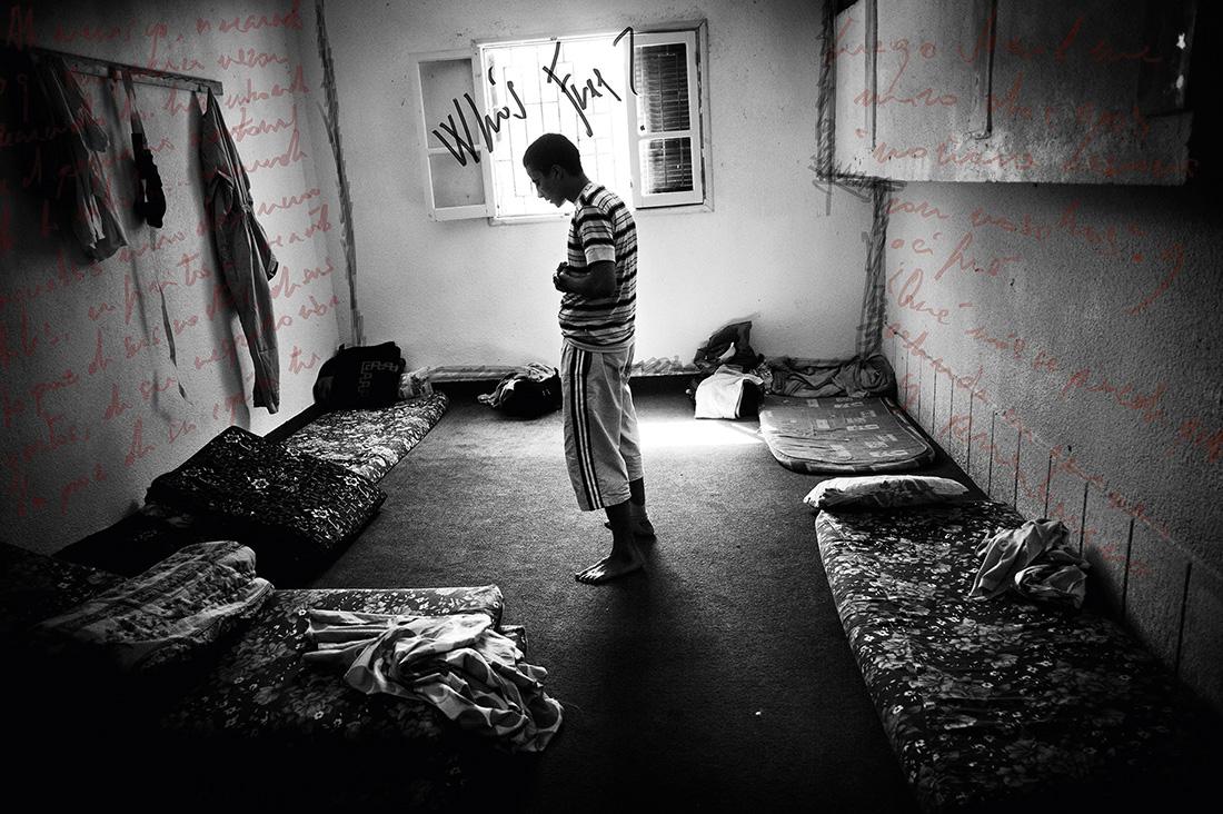 Manu Brabo – Libia. Illusione di libertà